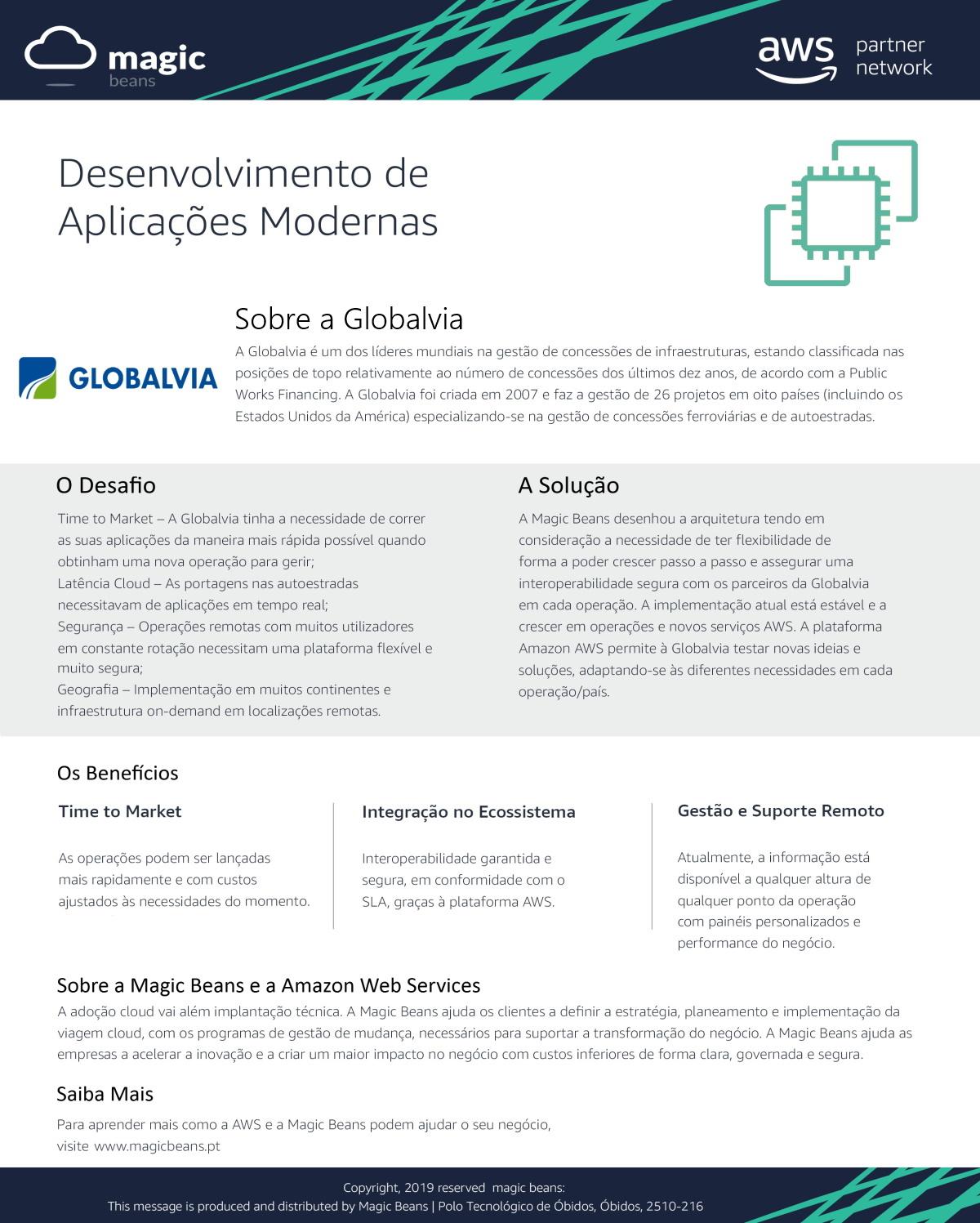 Case Study - Globalvia (PT)