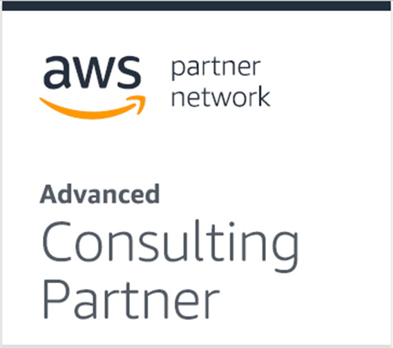AWS - Advanced Consulting Partner blank