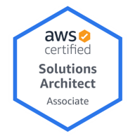 Solutions Architect Associate