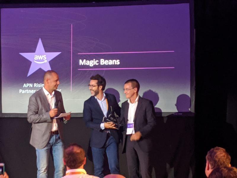 prémio aws rising star (vitor)