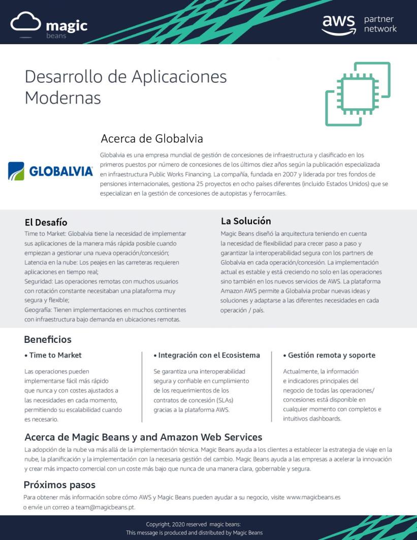 Case Study - Globalvia (Spa) v2