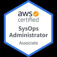 SysOps Associate